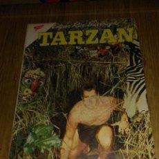 Tebeos: TARZAN Nº 104 MUY DIFÍCIL. Lote 155135746