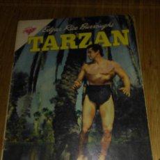 Tebeos: TARZAN Nº 110. Lote 155136174