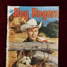 Livros de Banda Desenhada: ROY ROGERS Nº 32 PRIMERA NUMERACIÓN AÑOS 50 EDITORIAL SEA NOVARO. Lote 155269798