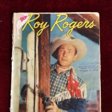 Livros de Banda Desenhada: ROY ROGERS Nº 99 , EDITORIAL SEA NOVARO. Lote 155276194