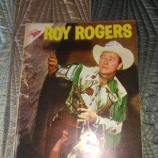 Tebeos: ROY ROGERS Nº 63. Lote 155276218