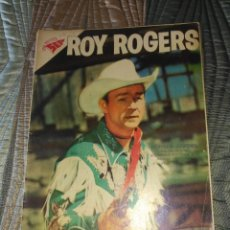 Tebeos: ROY ROGERS Nº 64. Lote 155276506
