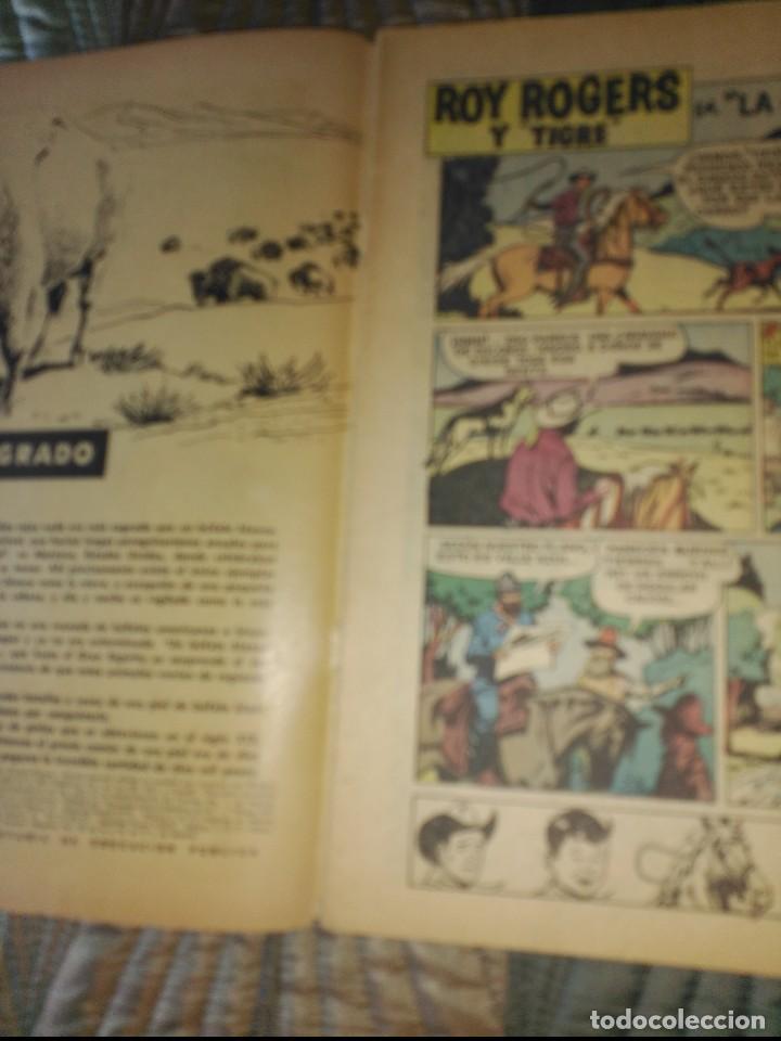 Tebeos: Roy Rogers Nº 64 NOVARO - Foto 3 - 155276506