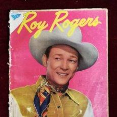 Livros de Banda Desenhada: ROY ROGERS Nº 102 , EDITORIAL SEA NOVARO. Lote 155276526