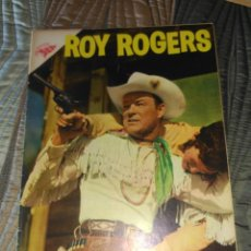 Tebeos: ROY ROGERS Nº 65. Lote 155276750