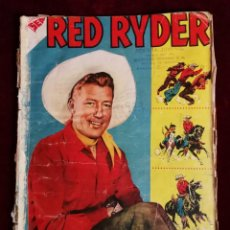 Tebeos: RED RYDER Nº 36 EDITORIAL SEA NOVARO. Lote 155283406