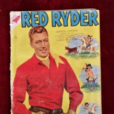 Tebeos: RED RYDER Nº 38 EDITORIAL SEA NOVARO. Lote 155283798