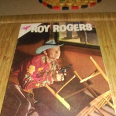 Tebeos: ROY ROGERS Nº 73. Lote 155409922