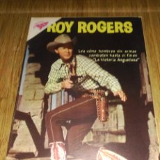 Tebeos: ROY ROGERS Nº 75. Lote 155410270