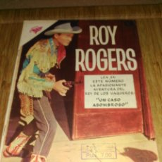 Tebeos: ROY ROGERS Nº 76. Lote 155410422