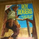 Tebeos: ROY ROGERS Nº 78. Lote 155410782