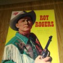 Tebeos: ROY ROGERS Nº 79. Lote 155410934