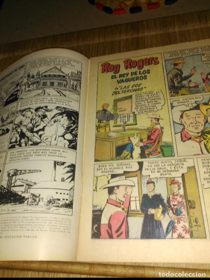 Tebeos: Roy Rogers Nº 79 - Foto 3 - 155410934