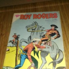Tebeos: ROY ROGERS Nº 80. Lote 155411090