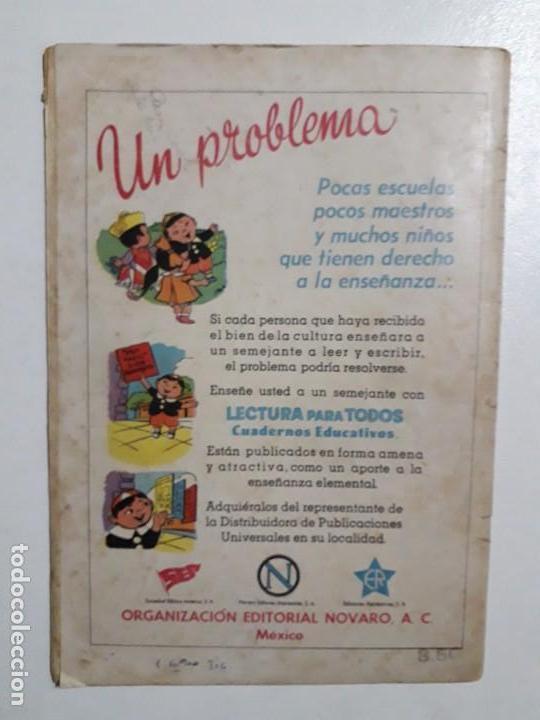 Tebeos: Mujeres Célebres n° 3 - original editorial Novaro - Foto 3 - 155438134