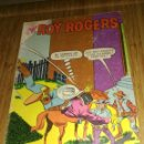 Tebeos: ROY ROGERS Nº 84. Lote 155447714