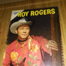 Tebeos: ROY ROGERS Nº 85. Lote 155448130