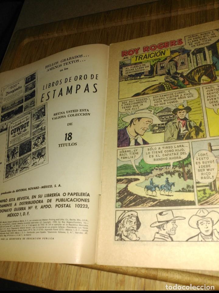 Tebeos: Roy Rogers Nº 85 - Foto 3 - 155448130