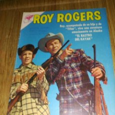 Tebeos: ROY ROGERS Nº 96. Lote 155448554