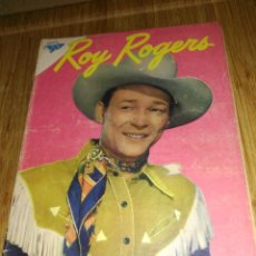 Tebeos: ROY ROGERS Nº 102. Lote 155448954