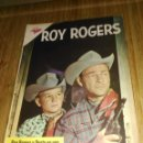 Tebeos: ROY ROGERS Nº 119. Lote 155449414