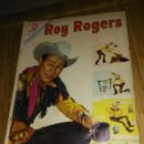 Tebeos: ROY ROGERS Nº 158. Lote 155449874