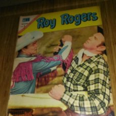 Tebeos: ROY ROGERS Nº 181. Lote 155450166