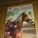 Tebeos: ROY ROGERS Nº 191. Lote 155450562