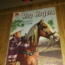 Tebeos: ROY ROGERS Nº 191. Lote 155450562