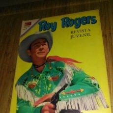 Tebeos: ROY ROGERS Nº 216. Lote 155450846