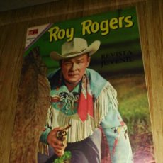 Tebeos: ROY ROGERS Nº 220. Lote 155451102