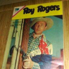 Tebeos: ROY ROGERS Nº 221. Lote 155451378