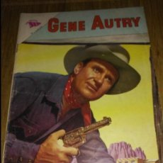 Tebeos: GENE AUTRY Nº 116. Lote 155452114