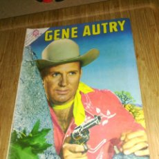 Tebeos: GENE AUTRY Nº 148. Lote 155452466