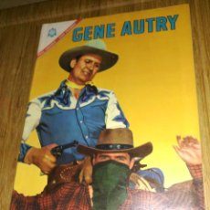 Tebeos: GENE AUTRY Nº 152. Lote 155452714
