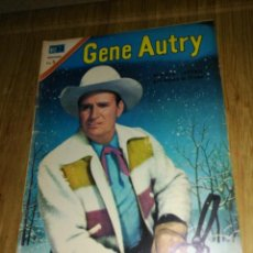 Tebeos: GENE AUTRY Nº 165 . Lote 155453322