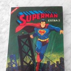 Tebeos: SUPERMAN - EXTRA 2 - ED. NOVARO - 1979. Lote 155622914