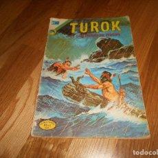 Giornalini: TUROK EDICIONES NOVARO Nº 43. Lote 155743734