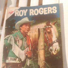 Tebeos: ROY ROGERS Nº 66. Lote 155822502