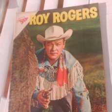 Tebeos: ROY ROGERS Nº 67. Lote 155822818