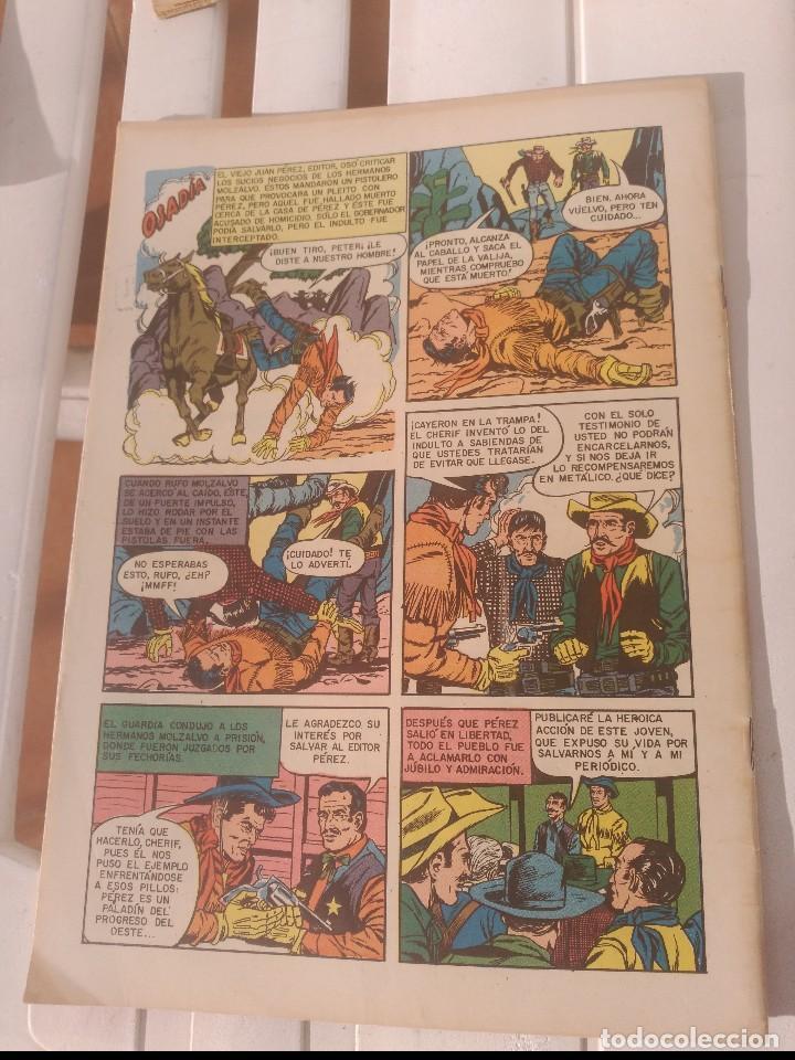 Tebeos: Roy Rogers Nº 67 NOVARO - Foto 2 - 155822818