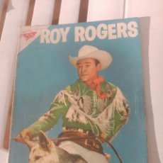 Tebeos: ROY ROGERS Nº 68. Lote 155823254