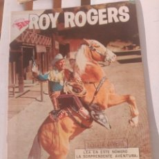 Tebeos: ROY ROGERS Nº 72. Lote 155823770