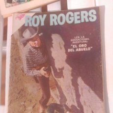 Tebeos: ROY ROGERS Nº 74. Lote 155824674