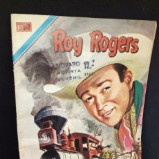 Tebeos: ROY ROGERS *** SERIE AGUILA NÚMERO 360 AÑO 1975. Lote 68934477