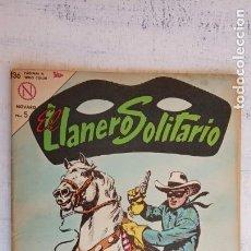 Tebeos: EL LLANERO SOLITARIO Nº 131 - NOVARO. Lote 156556638