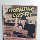 Tebeos: OPORTUNIDAD COMIC CON ALGÚN DETERIORO - HOPALONG CASSIDY N° 100 - ORIGINAL EDITORIAL NOVARO. Lote 156742306