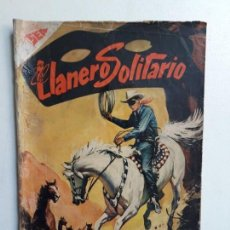 Tebeos: OPORTUNIDAD! - COMIC EN REGULAR ESTADO - EL LLANERO SOLITARIO N° 53 - ORIGINAL EDITORIAL NOVARO. Lote 156747966