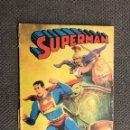 Tebeos: SUPERMAN. EL HOMBRE A QUIEN SUPERMAN TEMIA. EDITA: EDICIONES NOVARO TOMO XXIV (A.1976). Lote 156751717