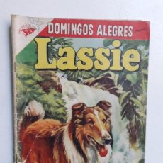 Tebeos: OPORTUNIDAD COMIC CON ALGÚN DETERIORO - DOMINGOS ALEGRES N° 192 - ORIGINAL EDITORIAL NOVARO. Lote 156954598